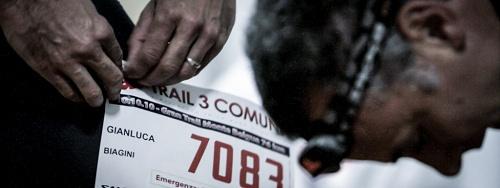 La gara di corsa in montagna, il Trail Tre Comuni T3C