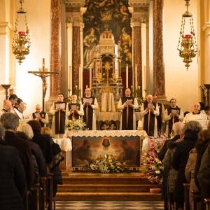 Procession of the Madonna dei Cavai