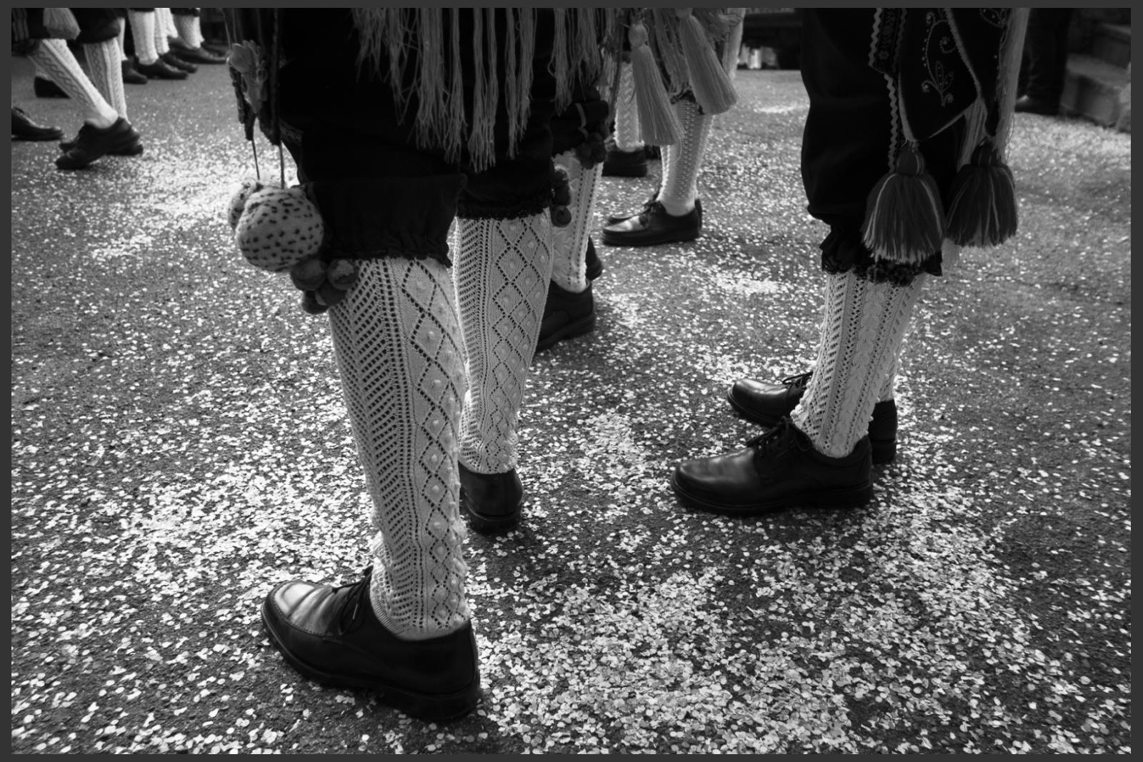 500 anni di danze con i Balarì (2018 - 2019)