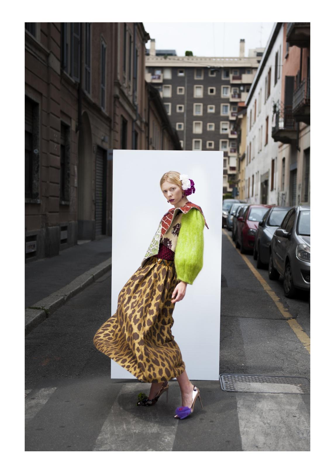 Toni Thorimbert Fashion Experience 2018